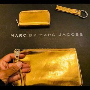 MJ Marc Jacobs 3pc Bundle